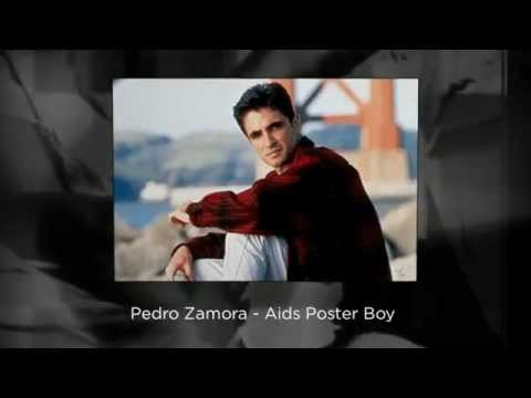 Celebrities Who Died Of AIDS