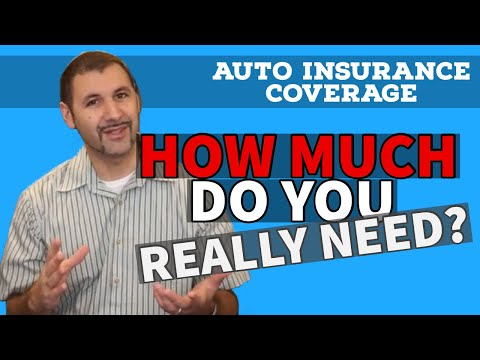 What Car Insurance Do I Need | How much Auto Insurance you need today – Basic