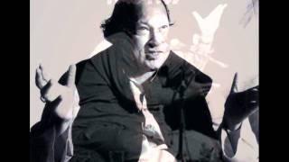 Fasle Gul Hai (Saja Hai Makhana) - Nusrat Fateh Ali Khan(by)~(TS)