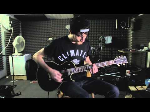 A Day To Remember - Sticks & Bricks - Guitar Cover