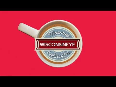 Morning Minute: Paying for Wisconsin's Transportation Future