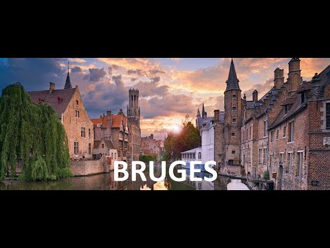 One Day Trip To Bruges And De Haan, Belgium | Travel Guide | Quick Highlight
