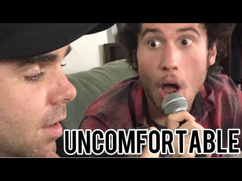 UNCOMFORTABLE (Louis CK, your emails, and us)