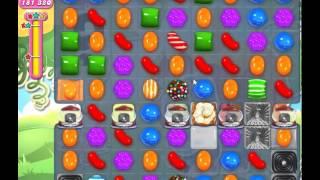 Candy Crush Saga Level 809