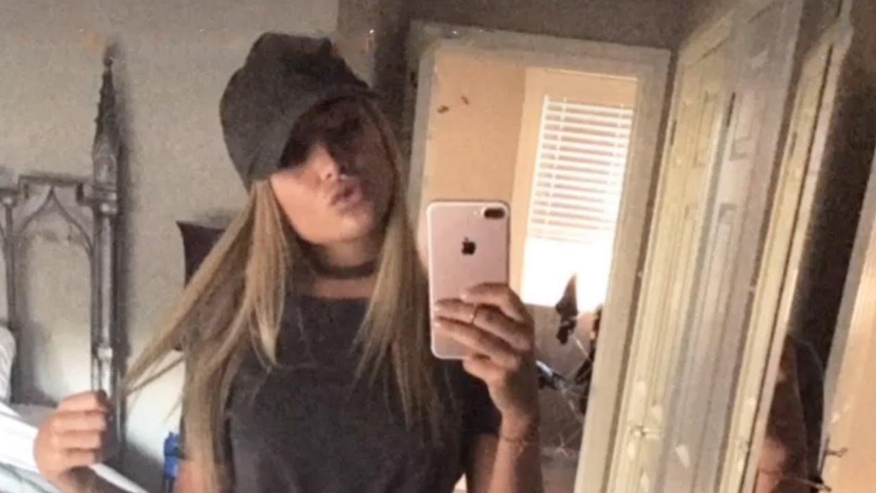 Snapchat Georgia Harrison nude photos 2019