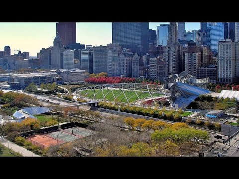 Millennium Park - Project of the Week 8/14/17