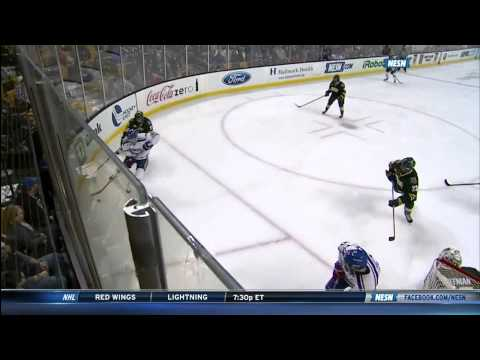 Hockey East Semifinal - Vermont vs. UMass Lowell - 3/20/2015
