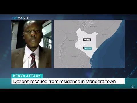 Kenya Attack: Al Shabab kills six people in northeast Kenya