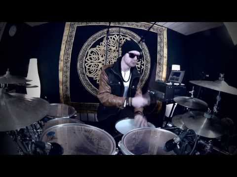 Pitbull feat. Ke$ha - Timber (HD) [Metal Cover by UMC feat. Brian Storm]