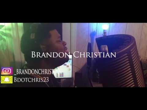 Kendrick Lamar Love Cover - Brandon Christian