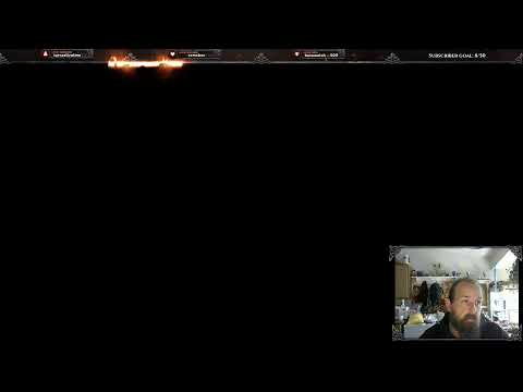 Klause The Combustible Live Stream