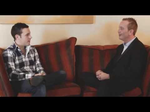 Nathan Carter Interview and Performances on Jet Set Country Sky TV Hosted by Malcolm McDowell