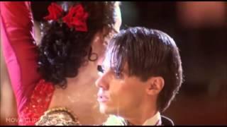 'Strictly Ballroom' Final Dance