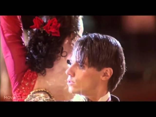 Strictly Ballroom Final Dance