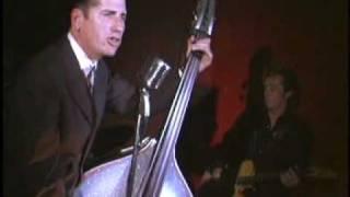 Lee Rocker - Blue Suede Night
