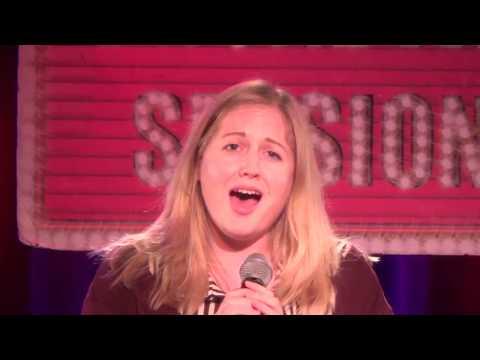 Marina Jarrette - The Man I Love (Lady, Be Good!)