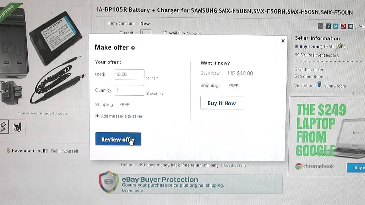 Offer.Ebay.De