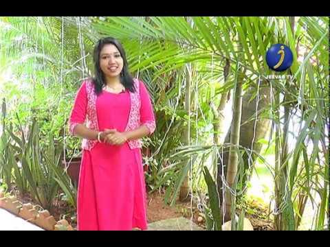 CHINCHU M SAJU POSITIVE NEWS JEEVAN TV 19 11 17