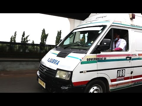 Emergency care in India