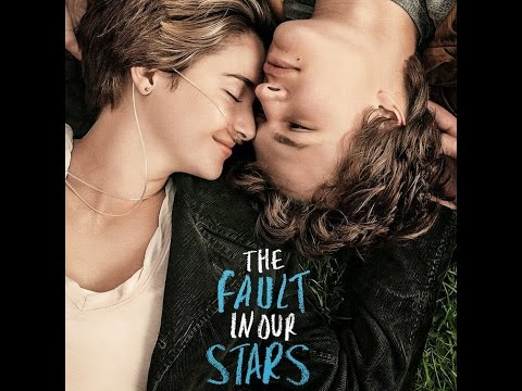 The Fault in Our Stars - Audio Book / الكتاب الصوتى