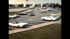 NAS Cecil Field. Florida. 1978