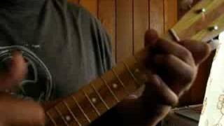 Ukulele song Tahiti - Purotu no te hura