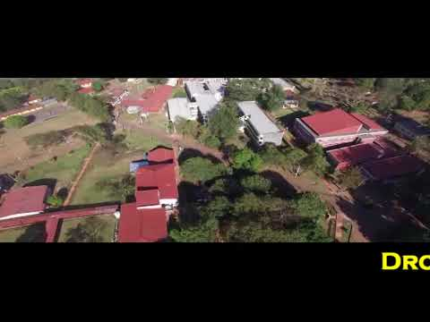 Drone Footage @ Jimma University College of Agriculture and Veterinary Medicine JUCAVM