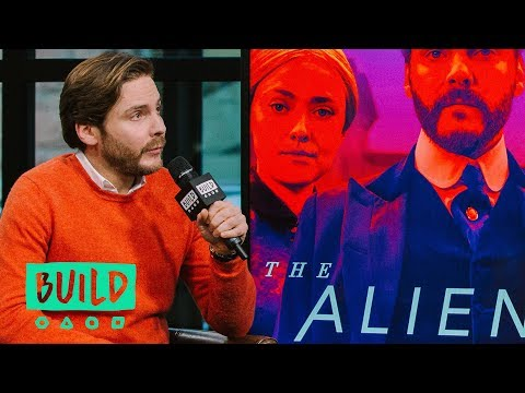 "The Cast Of ""The Alienist"" 