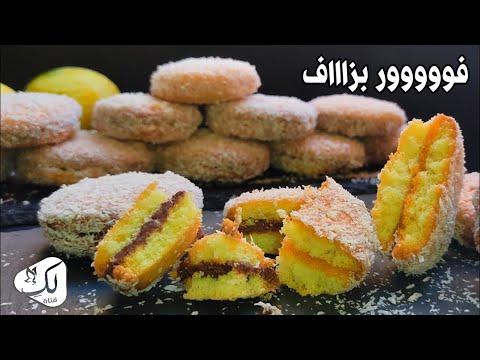 حلوة-جافة-بالليمون-بدون-زبدة-و-لا-زيت-و-لا-طابع-في-10-دقايق/gâteau-sec-au-citron
