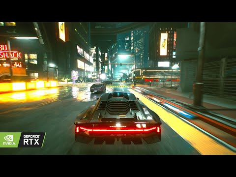 Cyberpunk 2077 - 3 Months Later... IS IT ANY BETTER NOW? [PC] MAX Ultra Settings [4K HDR] RTX™3090