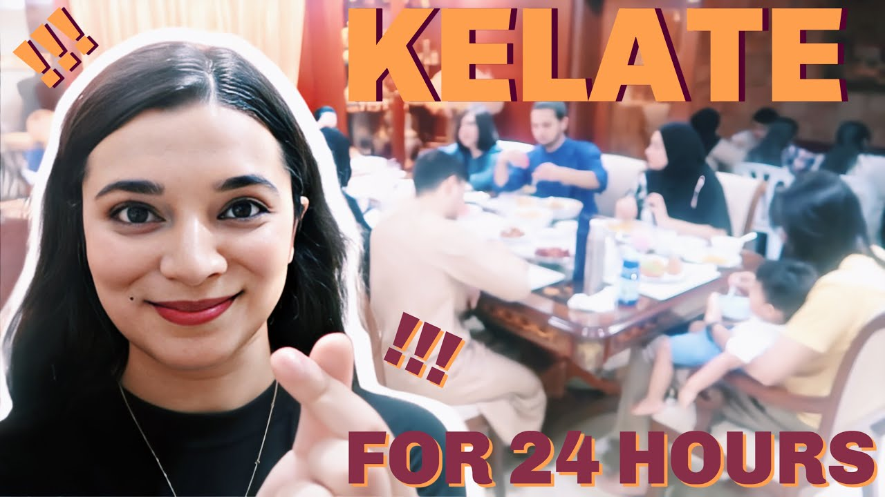 Download speaking in kelate to my family for 24 hours