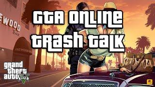 GTA online mission: Trash Talk (pc gameplay)