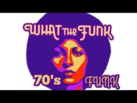 70's FUNK PART 1    COPYRIGHT FREE MUSIC    FULL HD VIDEO