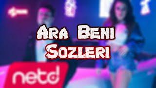 Emrah Karaduman-Ara Beni feat-Çağla Lyrics (Sözleriyle) 2x
