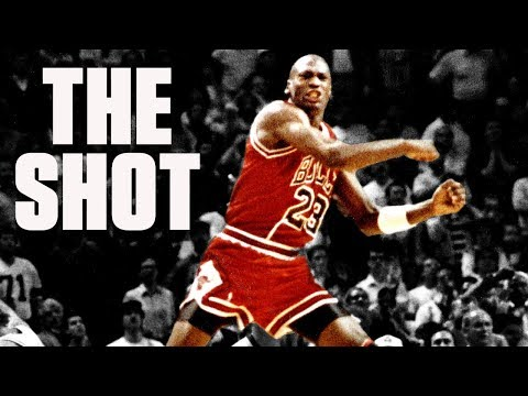 The Shot: Michael Jordan's iconic buzzer-beater eliminates Cavs in 1989 NBA playoffs | ESPN Archives