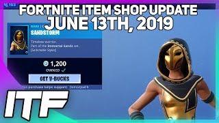 fortnite-item-shop-new-sandstorm-and-scimitar-set-june-13th-2019-fortnite-battle-royale