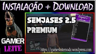 SEMJASES Mod Menu Cracked Video in MP4,HD MP4,FULL HD Mp4