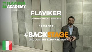 FLAVIKER PRESENTA BACKSTAGE (it)
