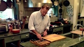 Open Sky: Michael Ruhlman - Dalton-ruhlman In-drawer Bamboo Knife Holder