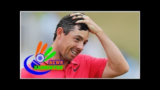 BMW PGA Championship: Rory McIlroy's up-and-down record at Wentworth