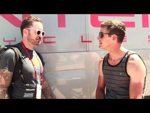 Western Bikeworks Interbike 2014 Coverage: Brian Lopes Interview