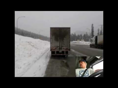 Recent to Edmonton and back Jan 21-23 2013