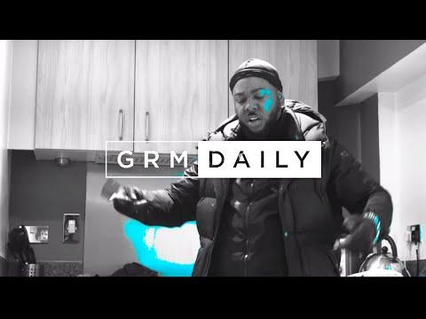 Mayhem NODB - House Invasion [Music Video] | GRM Daily