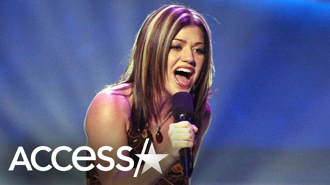 Kelly Clarkson Recalls 'Rude' Treatment During 'American Idol'