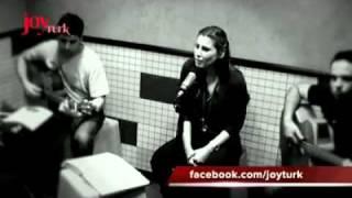 Funda Arar - İstanbul İstanbul Olalı (JoyTurk Akustik) Video