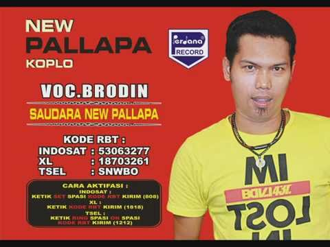 SNP - Brodin - New Pallapa [ Official ]