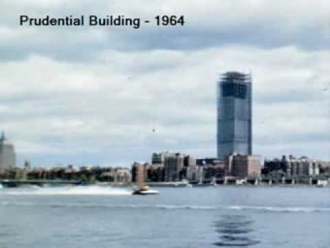 Boston: Prudential Building