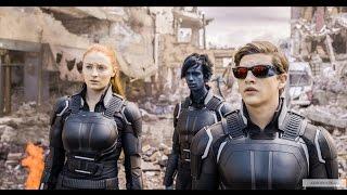 Люди Икс: Апокалипсис (2016) УКРАИНСКИЙ ТРЕЙЛЕР(, 2016-03-18T08:10:48.000Z)