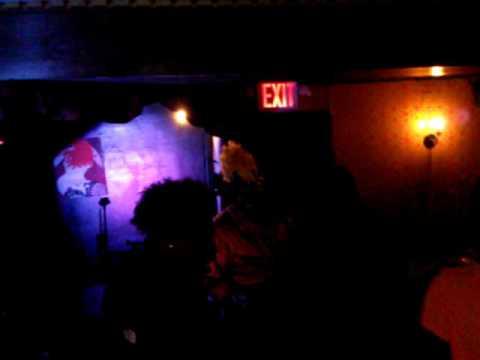 LNK@NABE.  Late Night Karaoke