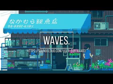 [FREESTYLE BEAT] Waves  (prod  R M H G )